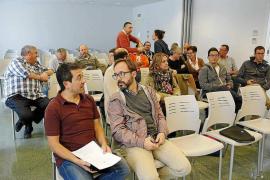 Nel Martí: «No compartimos la gestión de esta crisis, que no hemos creado nosotros»