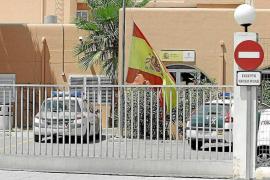 Cazados en Ibiza dos franceses que escondieron el cadáver de su madre para cobrar la pensión