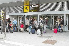 Nuevos incentivos a las aerolíneas para estimular el tráfico desde hoy