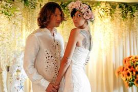 La moda de casarse en Ibiza se hace feria