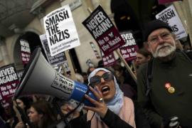 Seis detenidos por intentar asesinar a un solicitante de asilo en Londres