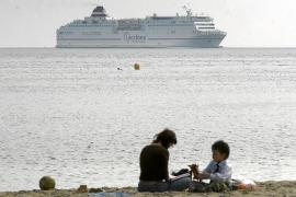 Un siglo surcando nuestros mares