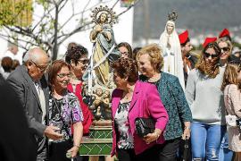 El encanto de Sant Francesc