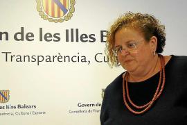 Més per Mallorca reclama gestionar Cultura y Transparència