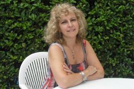 Maria Carme Roca, escritora de abril en Can Ventosa
