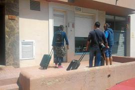 """Podemos Ibiza pide que se """"pare en seco"""" la concesión de licencias de alquiler turístico"""