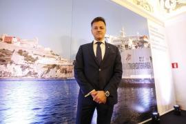 Trasmediterránea lanza una línea Gandía- Sant Antoni a la que se opone el Ayuntamiento