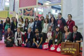 Autores y editores aspiran en Bolonia al mercado de la ilustración internacional