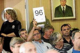 Empresarios de playas solicitan a Sant Josep que elimine el sistema de subastas