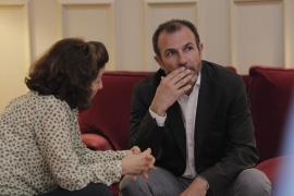 Anticorrupción investiga los contratos públicos al jefe de campaña de Més