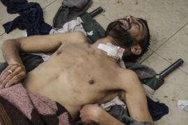 Rusia y las potencias europeas discrepan sobre el supuesto ataque químico del régimen de Al Assad