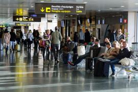 El Aeropuerto de Ibiza reabre las instalaciones para atender el tráfico de verano