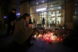 El terrorista de San Petersburgo no tenía antecedentes