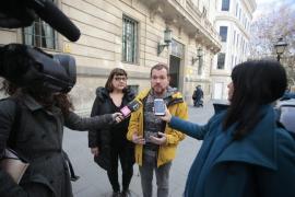 MÉS per Mallorca: «Si hay cargos imputados evidentemente deberán dimitir»