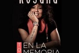 Sorteamos 3 entradas dobles para el concierto de Rosana en Can Ventosa