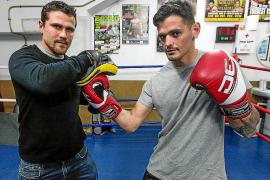 Víctor Bonet: «Estoy motivado para hacer disfrutar a los aficionados»