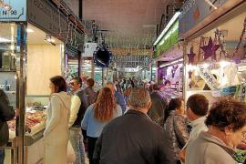 El anteproyecto de la reforma del Mercat Nou calcula que costará 10 millones de euros