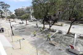 Los locales de Vara de Rey abrirán sus terrazas la próxima semana