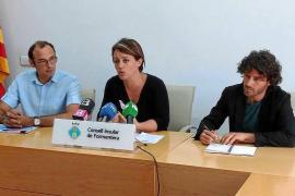 Piden la comparecencia de Jaume Ferrer por los contratos con Garau
