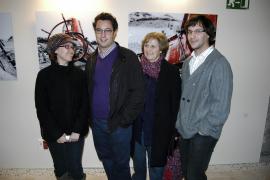 Ana Enrique, Toni Gaia