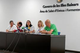 Los sanitarios pitiusos piden un plus para evitar la «huida» de profesionales por la falta de vivivenda