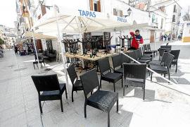 Ibiza tendrá 80 hoteles abiertos en Semana Santa, que esperan un 70% de ocupación