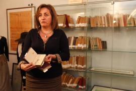 Més quiere que la ibicenca Fanny Tur sea la nueva consellera de Transparència