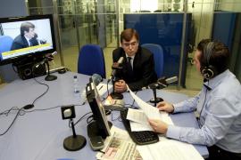 Antich insiste en que Balears comenzará este año a salir de la crisis