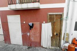 Los sindicatos de Policía creen que los pisos para agentes en sa Penya son «un parche»