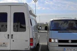Las ordenanzas de la isla prohíben acampar en autocaravanas y furgonetas