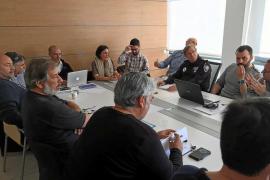 La Policía Local decidirá hoy en asamblea si acepta la oferta de mejora laboral de Vila