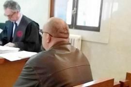 Seis años y medio de cárcel para un hombre que intentó matar a otro embistiéndole con su coche