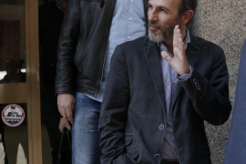 La policía se presenta en Turisme y Transparència y se lleva los contratos de Garau