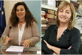 Fanny Tur será consellera de Cultura y Pilar Costa asumirá Transparencia