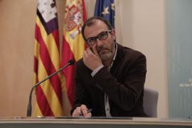 Intervención halla «indicios de fraccionamiento indebido» en dos contratos de la Conselleria de Cultura