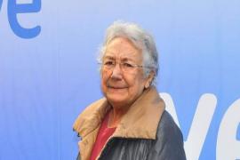 La actriz Alicia Agut fallece a los 87 años