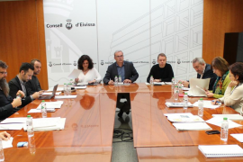 El Consell aprueba el proyecto básico de rehabilitación del Parador de Ibiza