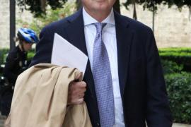 Jaume Matas regresará el próximo lunes a la Audiencia para el caso Palma Arena