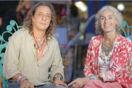 La Ibiza de los 80, protagonista del programa 'Ochéntame otra vez'