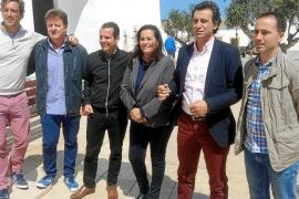 Biel Company pide al PP de Ibiza que ponga fecha ya para el congreso insular