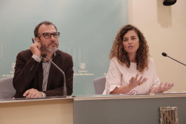 Més pierde el control de Transparència y Pilar Costa lo llevará desde Presidència