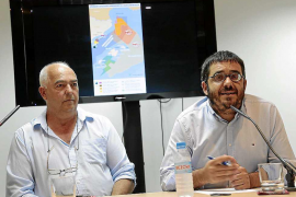 Denuncian al director general de Pesca por «incompatibilidad»