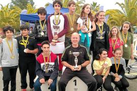Los escolares de Ibiza sacan sobresaliente en Educación Vial