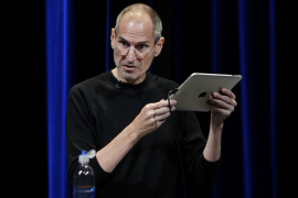 Apple confirma que Steve Jobs cogerá una nueva baja médica
