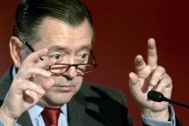 El Supremo inhabilita a Alfredo Sáenz por su actuación en Banesto