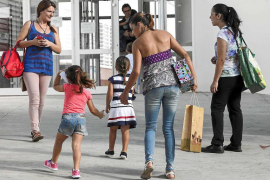 Más de 1.600 niños de tres años pedirán plaza en los colegios a partir del 2 de mayo