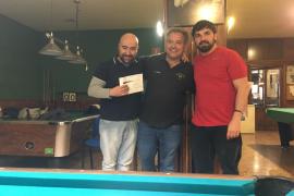 Delgado se lleva el Open Ibiza Domo