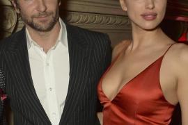 Irina Shayk y Bradley Cooper, padres de su primer hijo