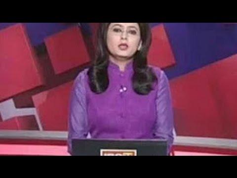 Conoce la muerte de su marido al dar la noticia en directo