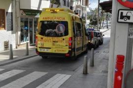 La Guardia Civil detiene a los autores de un violento asalto con dos heridos en Sant Antoni
